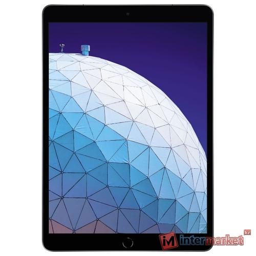Планшет Apple iPad Air (2019) 64Gb Wi-Fi Space Grey
