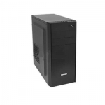 Персональный компьютер iCeleron J4005 2.0/2.7 GHz/ MB ASRock J4005M/ RAM 4 GB/ SSD 120 GB/ no DVD/ Case ATX 400W