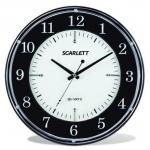 Часы настенные Scarlett SC-55DC