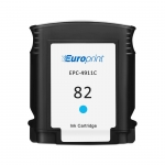 Картридж Europrint EPC-4911C №82