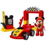 LEGO: Гоночная машина Микки