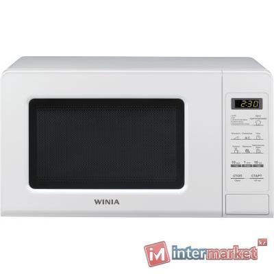 Микроволновая печь Winia KOR-660BWW белый