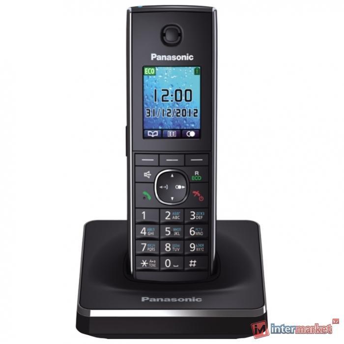 Телефон PANASONIC KX-TG8551CAB