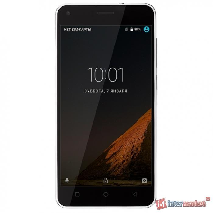 Смартфон Haier T51 Black
